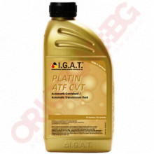 IGAT ATF CVT PLATIN 1L