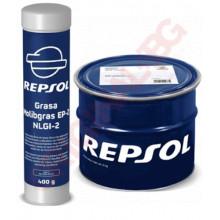 RAPSOL GRASA MOLIBGRAS EP 2 400GR