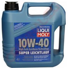LIQUI MOLY 10W-40 4L