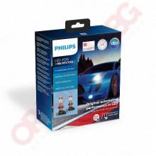 PHILIPS LED H11 12V 15WXUW
