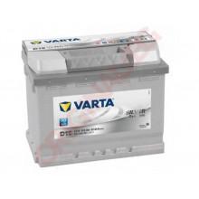 VARTA SILVER DYNAMIC 63AH 610A R+