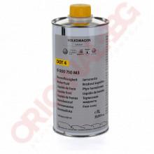 Спирачна течност VAG B 000 750 M3 1L