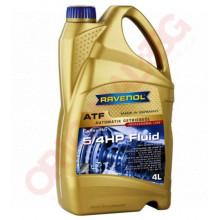 RAVENOL ATF 5/4 HP Fluid 4L