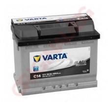 VARTA BLACK DYNAMIC 12V 56AH 480A