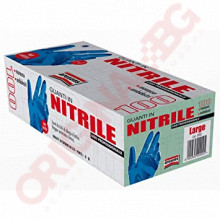 AREXONS 0902 Нитрилни ръкавици