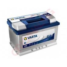 VARTA BLUE DYNAMIC 12V 65AH 650A