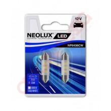 NEOLUX LED C5W 12V 36 CW