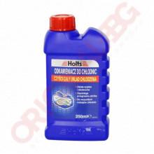 HOLTS RK1HPR 250ML-Препарат за почистване на охладетелна система