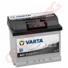 VARTA BLACK DYNAMIC  A17 - 41AH