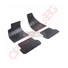 Гумени Стелки за AUDI A4 (2001-2009), SEAT Exeo (2009-)