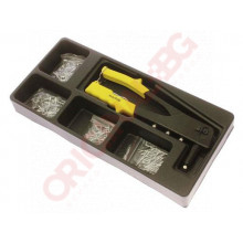 Комплект нитачки клещи 2,4-4,8mm 101бр. STARLINE