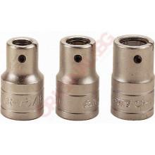 """1/2"""" държач за битове 10 mm (38 мм) TENGTOOLS"""