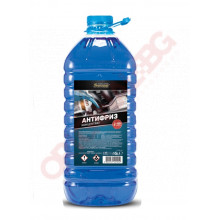 АНТИФРИЗ SEVAN BLUE -60°С 5L