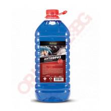 АНТИФРИЗ SEVAN BLUE -72°С 5L