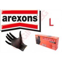 AREXONS 0909 Нитрилни ръкавици