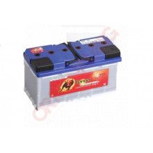 BANNER ENERGY BULL 100AH TRACTION R+