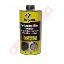 Bardahl - Particulate filter cleaner 1L BAR-1042
