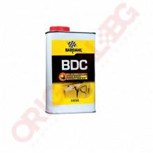 B.D.C.-BARDAHL DIESEL COMBUSTION BAR-1200