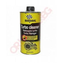 Bardahl - Turbo Cleaner - Почистване на турбо BAR-3206