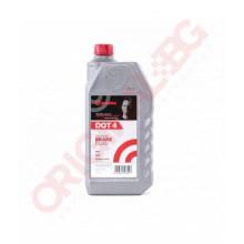 Спирачна течност BREMBO DOT 4  1L