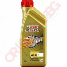 CASTROL EDGE TITANIUM FST 5W30 C3  1L