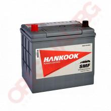 HANKOOK SMF JIS 60AH 480A L+