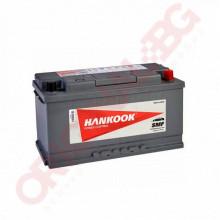HANKOOK SMF 92AH 720A R+