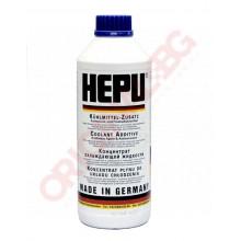 Антифриз HEPU P999 G11 1,5L