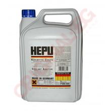 Антифриз HEPU P999 G11 5L