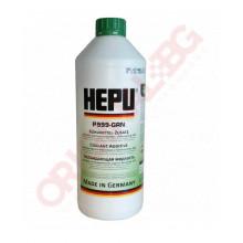 Антифриз HEPU P999 GRN 1,5L