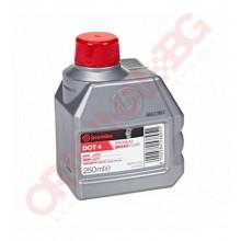 Спирачна течност BREMBO DOT 4 250ml