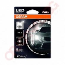 LED OSRAM C10W 12V CW