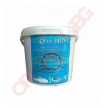 AC Grease LITECH 3 4kg