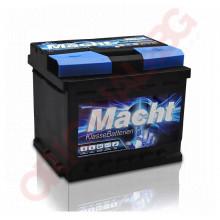 MACHT Акумулатор 65 AH - размер: 242x175x190 - /580A/
