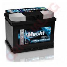 MACHT Акумулатор 65 AH - /640A/