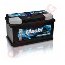 MACHT Акумулатор 85 AH - размер: 315x175x175 - /800A/
