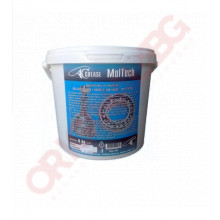ACGREASE MOLTECH 4KG