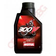 MOTUL 300 V OFF ROAD 15W60 1L