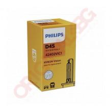 PHILIPS D4S 42V 35W P32d-5