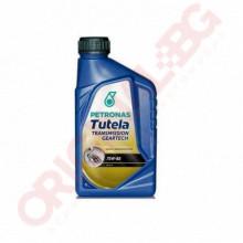 Tutela Transmission Geartech 75W85 1L