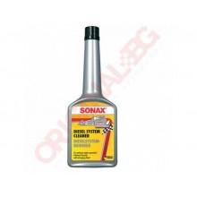 SONAX DIESEL SYSTEM CLEANER
