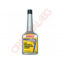 SONAX FUEL INJECTION CARBURETTOR CLEANER