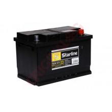 STARLINE 70AH 640A R+