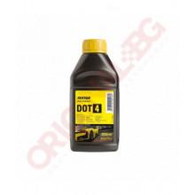 Спирачна течност TEXTAR DOT4  0.500 ml