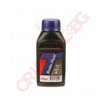 Спирачна течност TRW DOT4  250ml