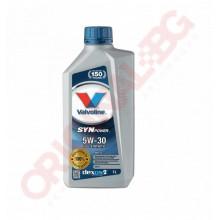 VALVOLINE  SYNPOWER MST C3 5W30 1L
