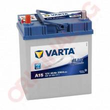Varta Blue Dynamic 40AH 330A