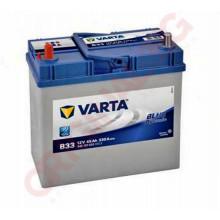 Varta Blue Dynamic  B33 - 45AH