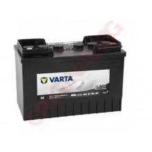 VARTA PROMOTIVE BLACK 110AH 680A R+