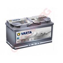 VARTA SILVER DYNAMIC AGM 95AH 850A R+